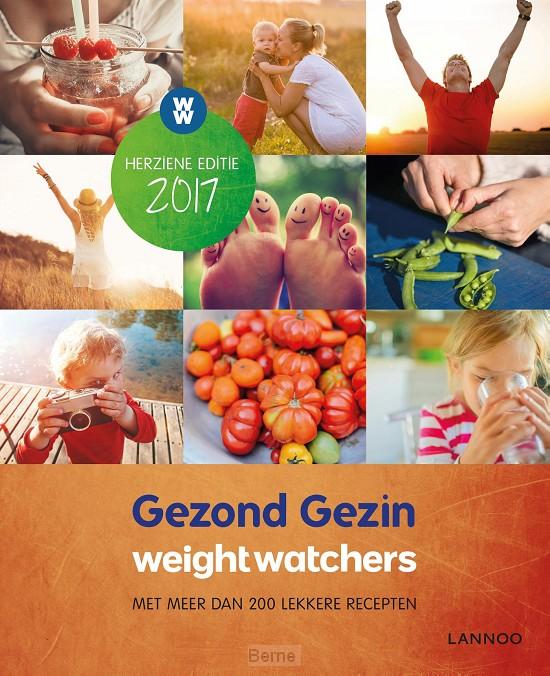 Gezond gezin / Herziene Editie 2017