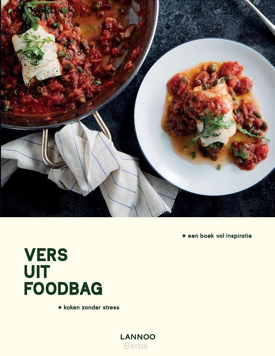 Vers uit foodbag