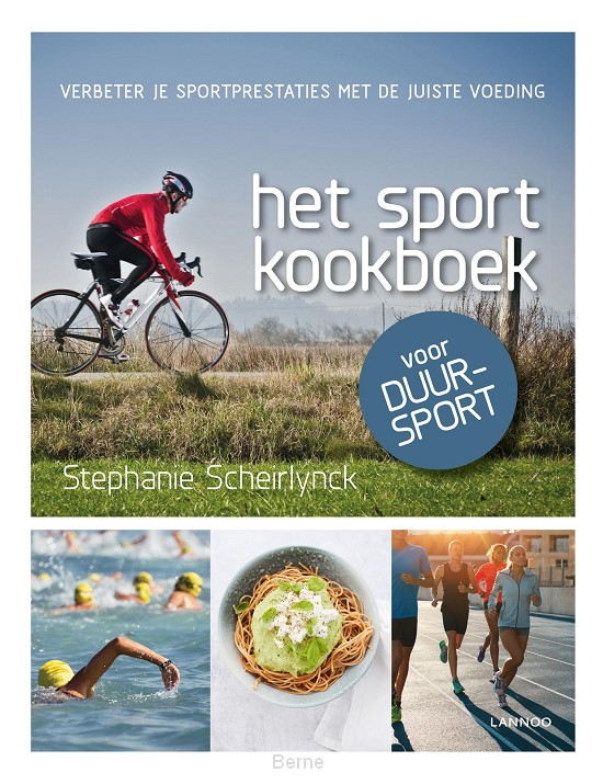 Het sportkookboek voor duursport