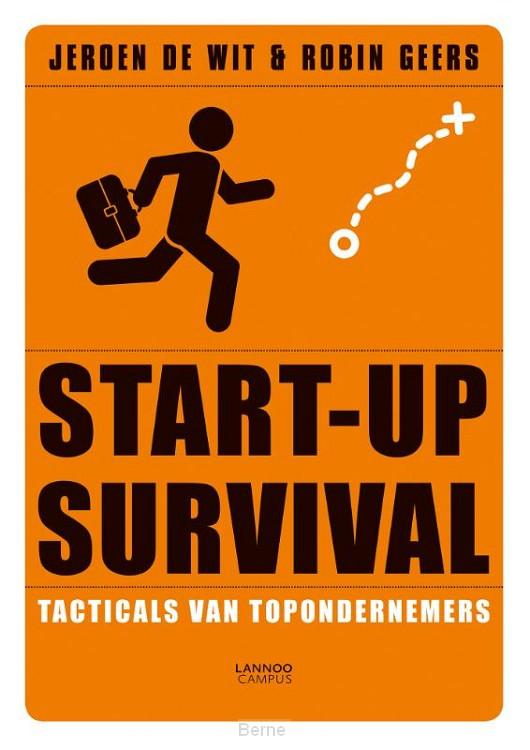 Start-up survival