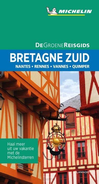 Bretagne Zuid