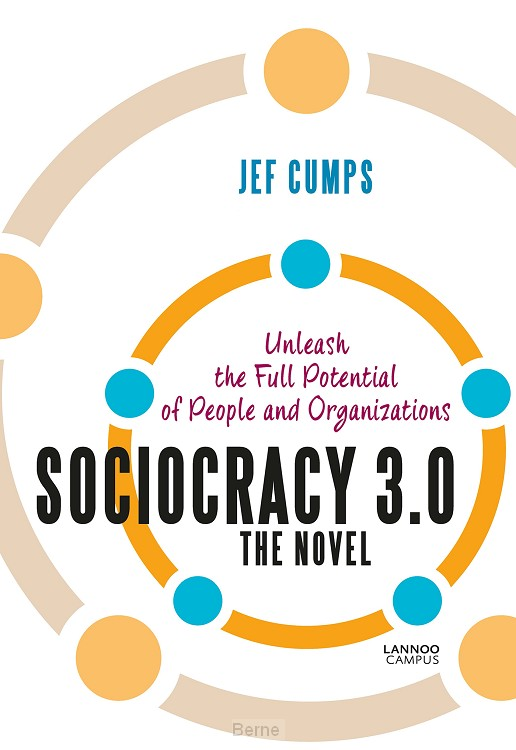 Sociocracy 3.0 - The Novel