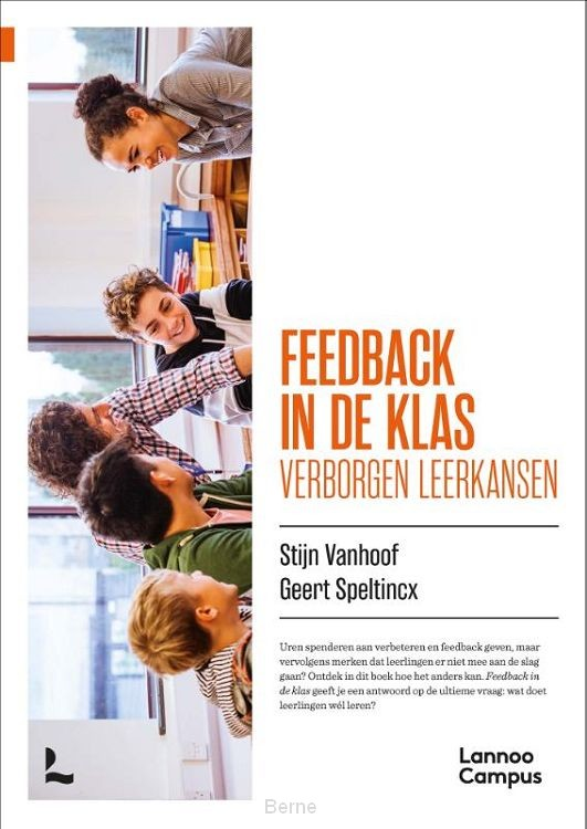 Feedback in de klas