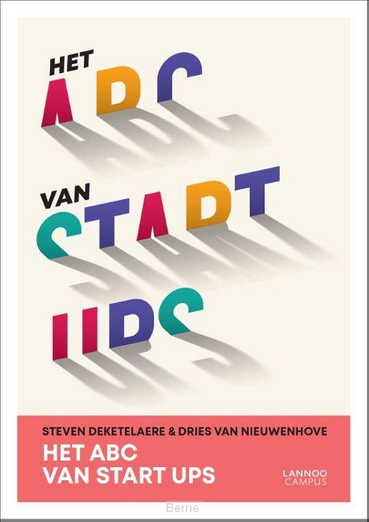 Het abc van start-ups