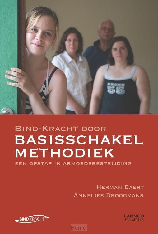 BIND-KRACHT DOOR DE BASISSCHAKELMETHODIEK (POD)