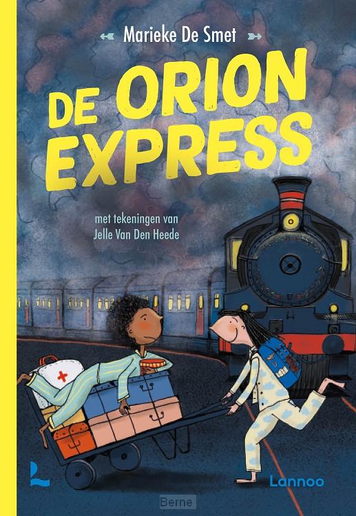 De Orion Express