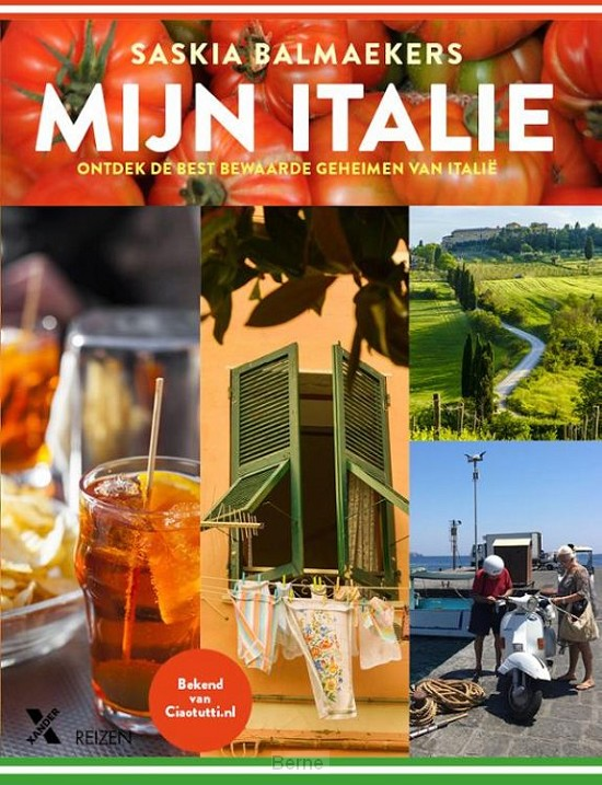 Mijn Italië