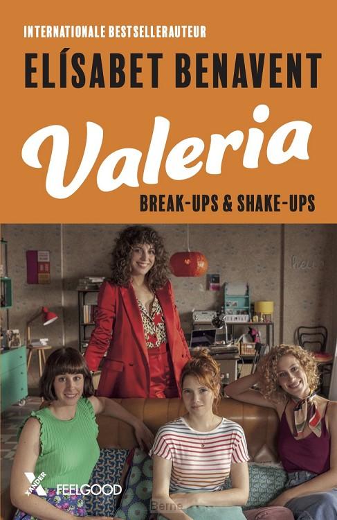 Break-ups & shake-ups