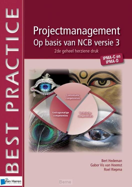 Projectmanagement / IPMA-C en IPMA-D
