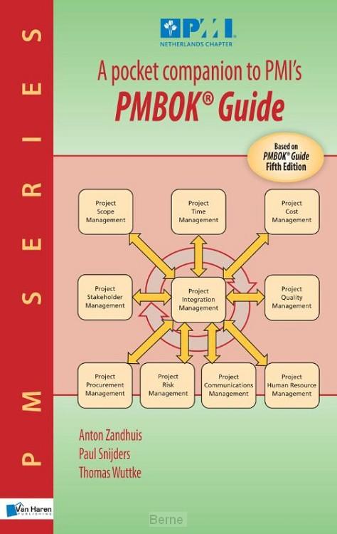 A pocket companion to PMI's