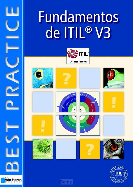 Fundamentos de ITIL ® V3