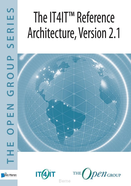The IT4IT? Reference Architecture, Version 2.1