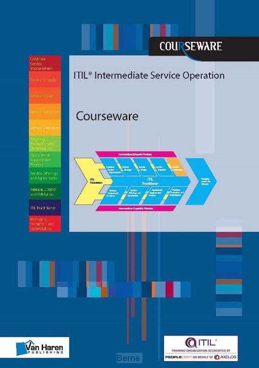 ITIL® Intermediate Service Operation Courseware