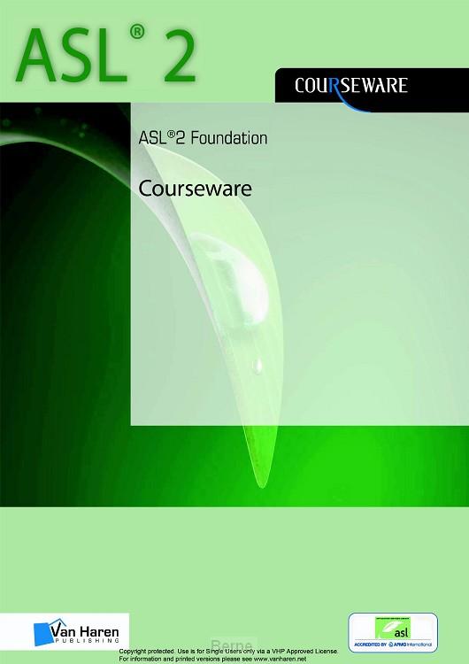 ASL®2 Foundation Courseware