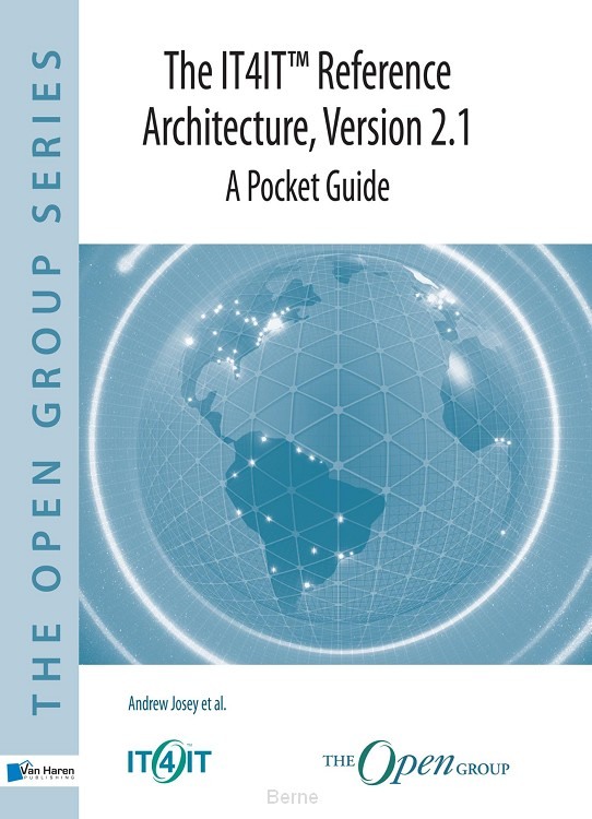 The IT4IT? Reference Architecture, Version 2.1 - A Pocket Guide