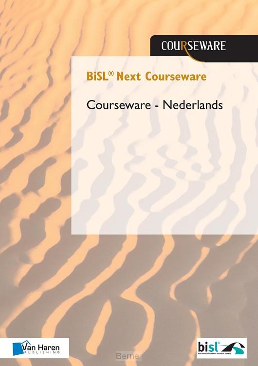 BiSL ® Next Courseware