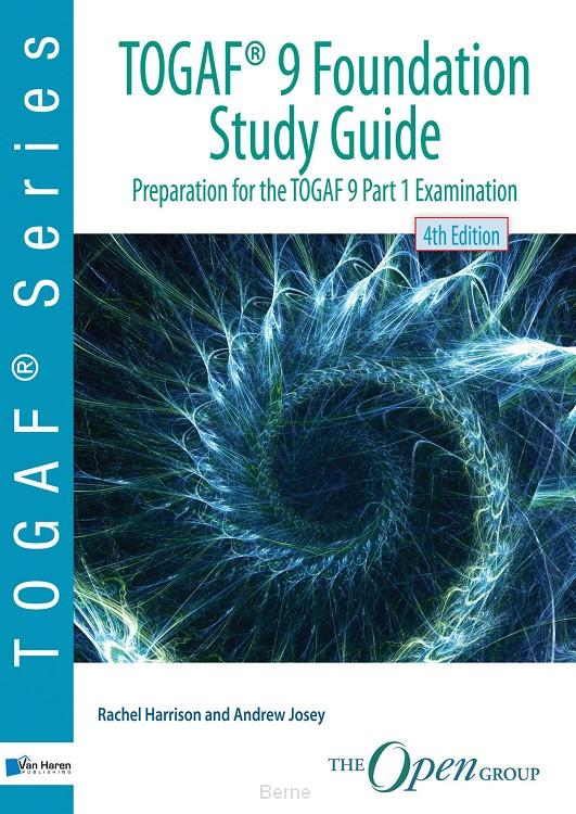 TOGAF® 9 Foundation Study Guide