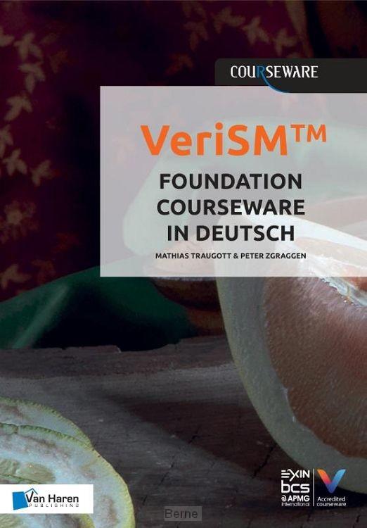 VeriSM Stiftung Courseware in Deutsch