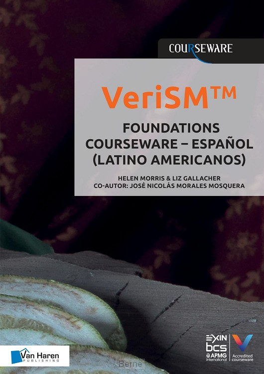 VeriSM? - Foundations Courseware - Español