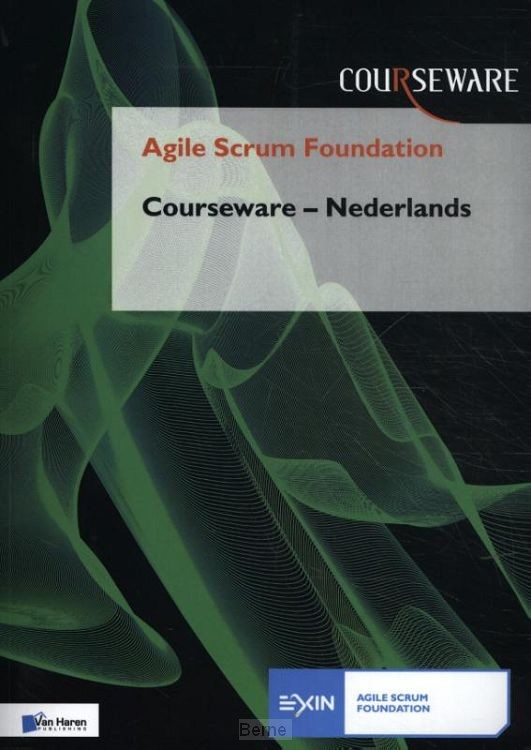 Agile Scrum Foundation Courseware-Nederlands