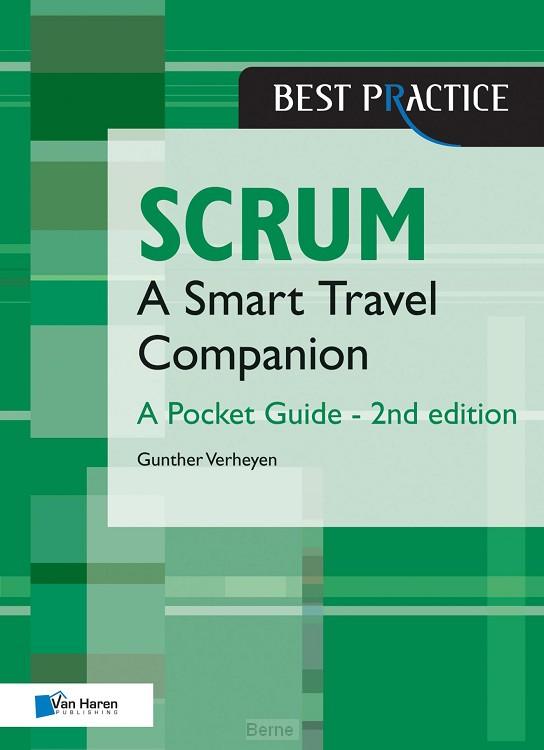 Scrum - A Pocket Guide