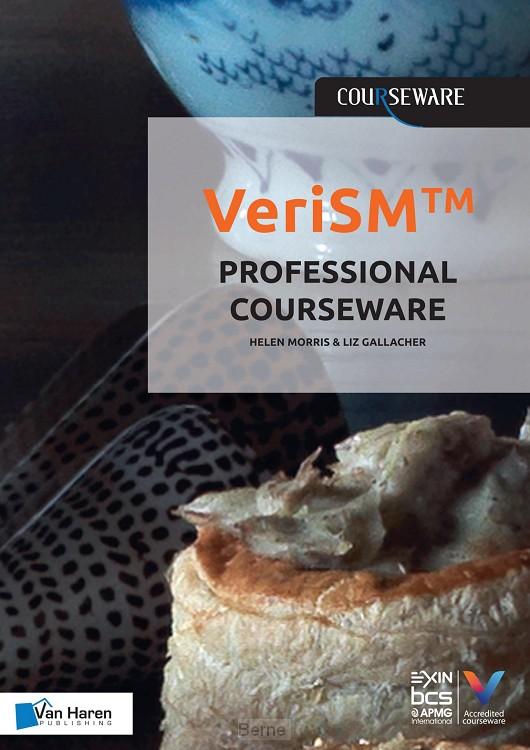 VeriSM? Professional Courseware