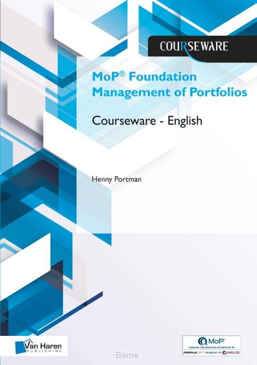 MoP® Foundation Management of Portfolios Courseware - English