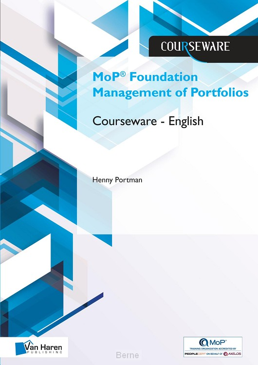 MoP® Foundation Management of Portfolios Courseware - English
