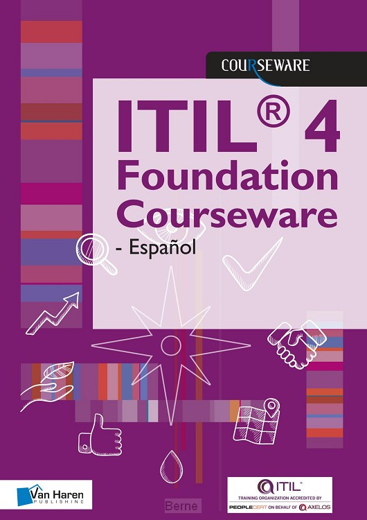 ITIL 4 Foundation Courseware - Español
