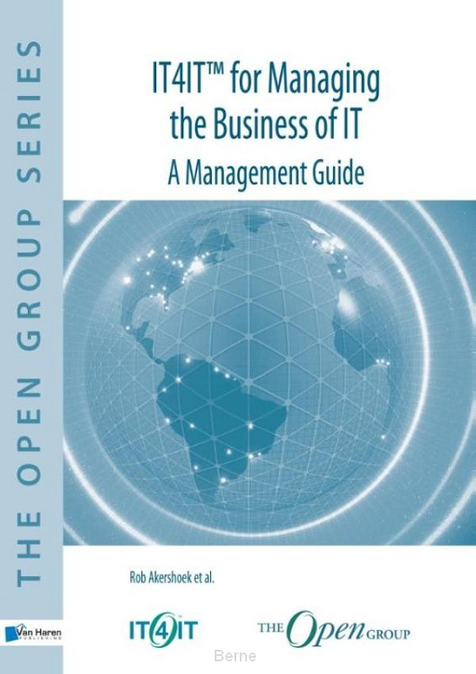 IT4IT? for managing the business of IT