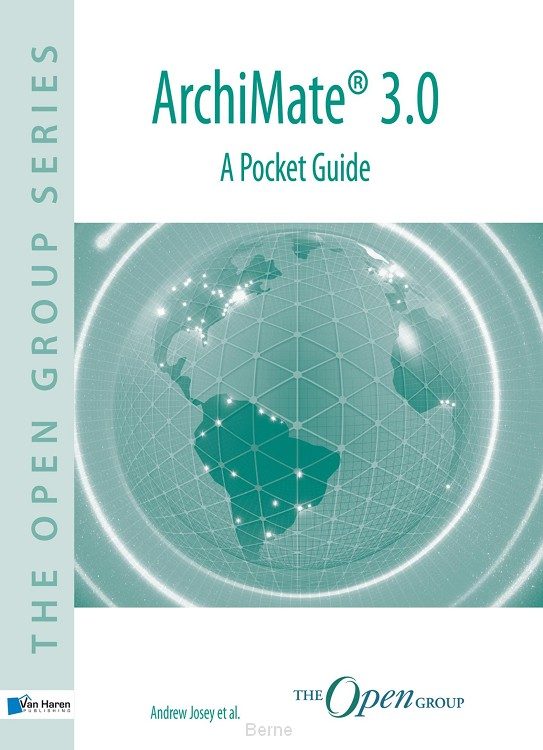Archimate® 3.0 - A Pocket Guide