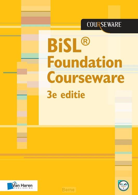 BiSL® Foundation Courseware