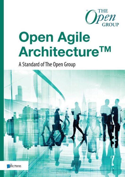 Open Agile Architecture?