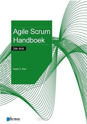 Agile Scrum Handboek - 3de druk