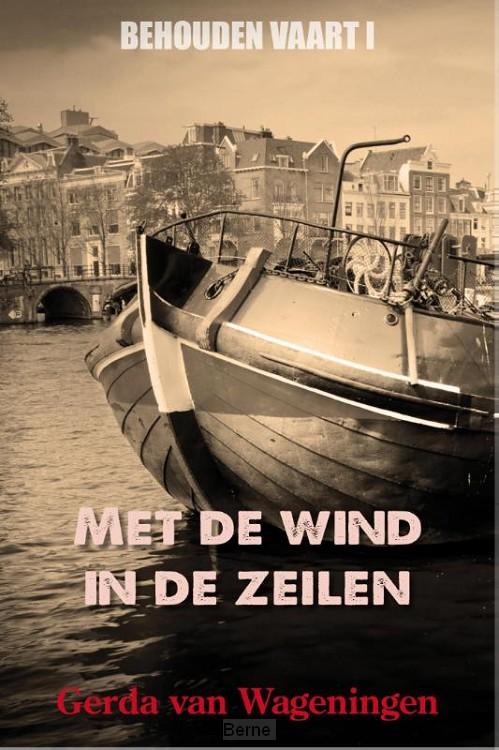 Met de wind in de zeilen