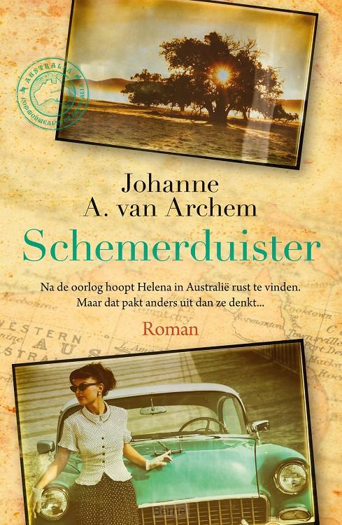 Schemerduister
