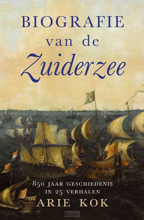 Biografie van de Zuiderzee
