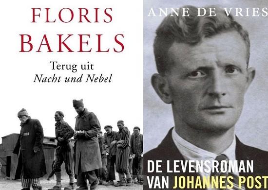 Pakket De prijs voor het verzet - Johannes Post + Terug uit Nacht und Nebel
