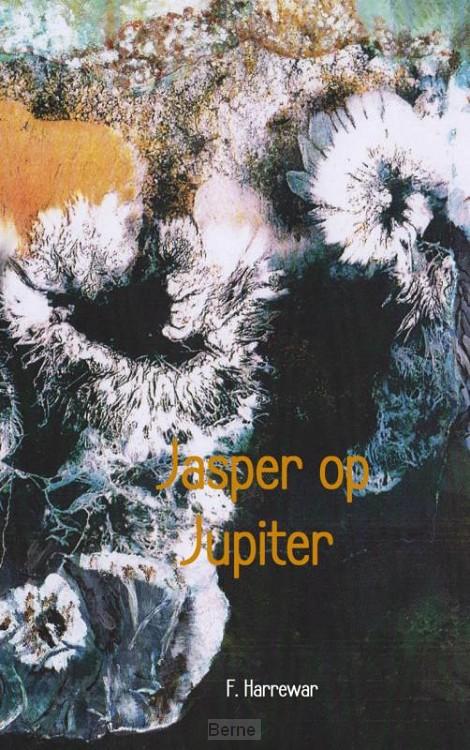 Jasper op Jupiter