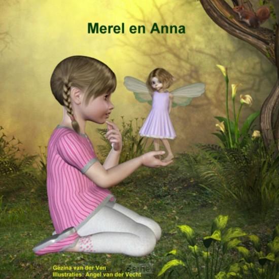 Merel en Anna