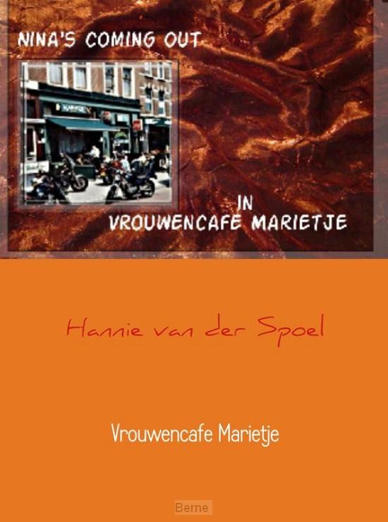 Vrouwencafe Marietje
