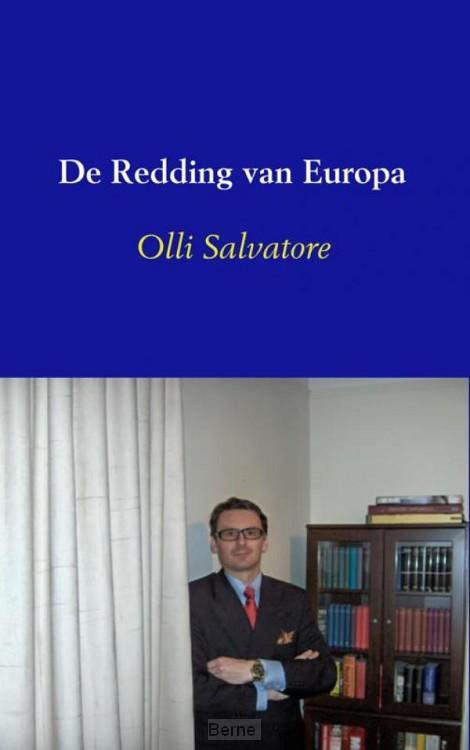 De redding van Europa