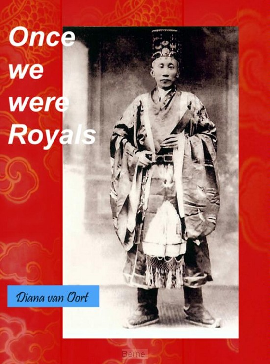 Once we were royals