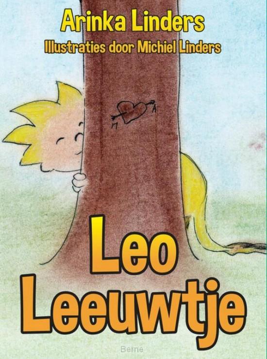 Leo Leeuwtje