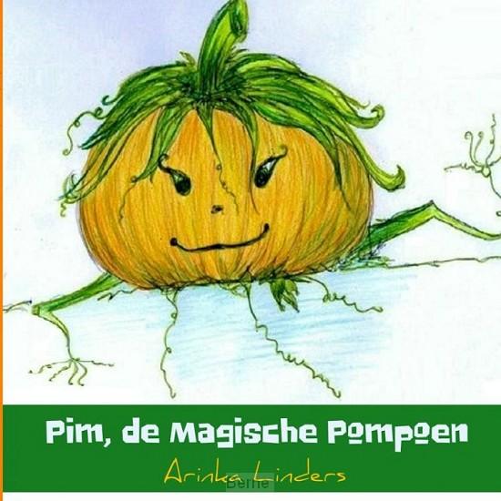 Pim, de magische pompoen