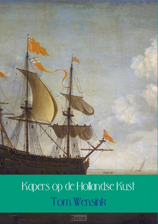 Kapers op de Hollandse kust