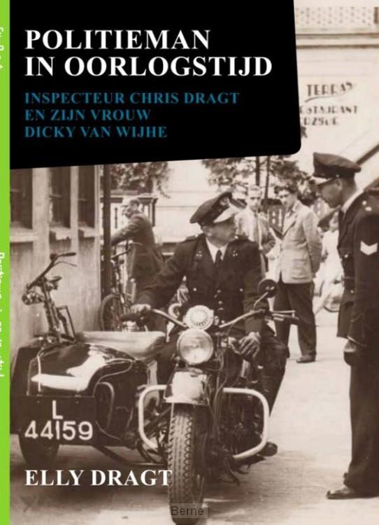 Politieman in oorlogstijd