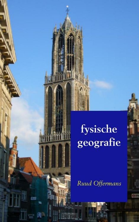 Fysische geografie