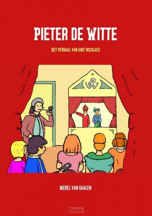 Pieter de Witte