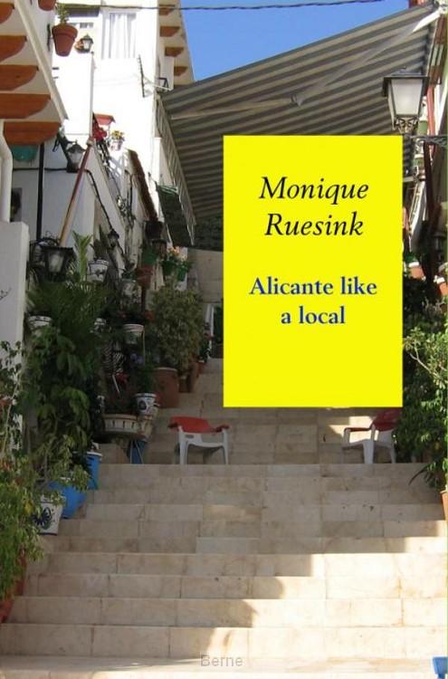 Alicante like a local